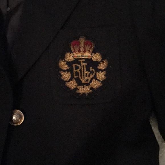 Lauren Ralph Lauren Jackets & Blazers - Barely worn Ralph Lauren blazer